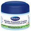 Bubchen Детский косметический крем для чувствительной кожи, 75 мл, 0 мес+ (Бюбхен)