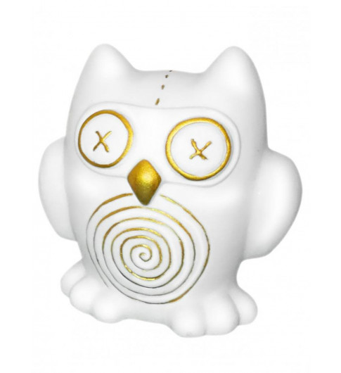 """Inseense  Игрушка для раннего развития ребенка """"Совенок"""""""