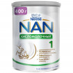 NAN 1 кисломолочный 400г с 0мес Нан