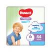 Huggies Подгузники-Трусики для мальчиков 6 (15-25 кг) 44 шт