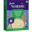 Nordic Хлопья Овсяные с овсяными отрубями, 500 гр варить 1 минут Нордик