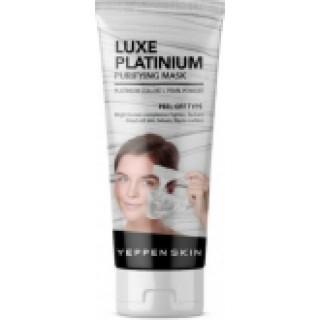 YEPPEN SKIN Очищающая маска пленка С ПЛАТИНОЙ, 100 гр - для всех типов кожи