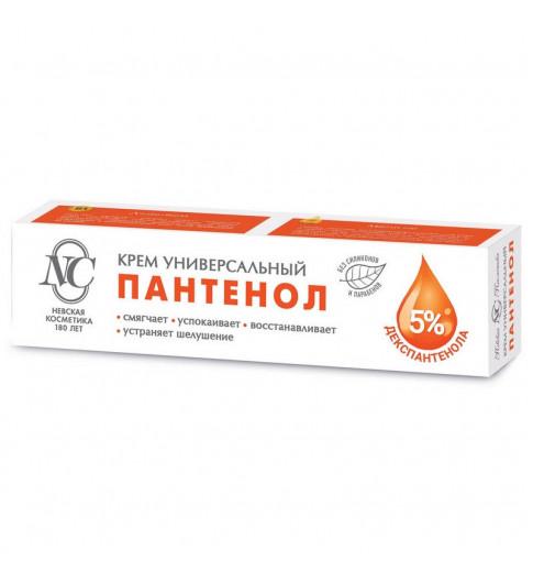 Невская косметика Пантенол универсальный для рук 40 мл