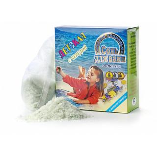Соль для ванн детская Череда ф/п 250г