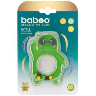 Baboo Погремушка Панда, 0мес+