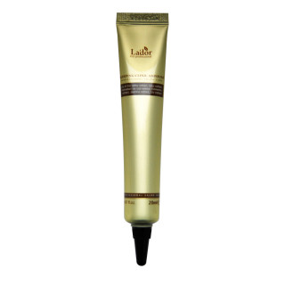 La'dor Сыворотка для волос Ночная Восстанавливающая, SNAIL SLEEPING - корея (Ладор)