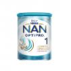 NAN 1 Сухая молочная смесь, 0мес+, 800 гр Нан