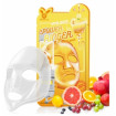 Elizavecca Тканевая маска для лица  ВИТАМИНЫ 23 мл, 1 шт  - КОРЕЯ (увлажняет кожу, активизирует обменные процессы )