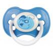 Canpol Babies Пустышка латекс круглая, 0-6мес+, Cute Animals