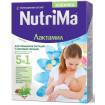 """NutriMa """"Лактамил"""" Молочный напиток для кормящих мам 350 грамм"""