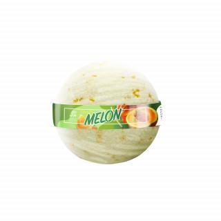 J:ON БОМБОЧКА ДЛЯ ВАННЫ ДЫНЯ CRAZY MELON, 160 гр
