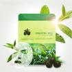 FarmStay Тканевая маска с экстрактом зеленого чая, 23 мл - КОРЕЯ