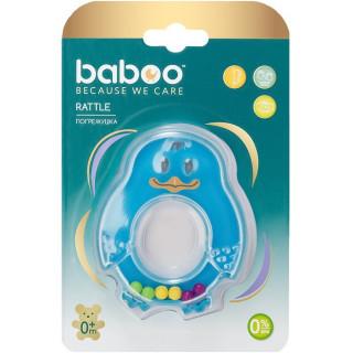 Baboo Погремушка Пингвин, 0мес+
