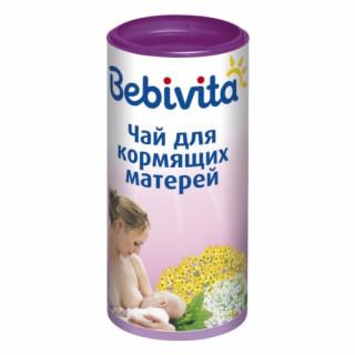 Bebivita Чай для кормящих матерей 200г
