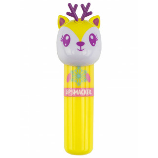 LIP SMACKER Бальзам для губ  Оленёнок с ароматом Радужный Сахар 4 г - 6лет+