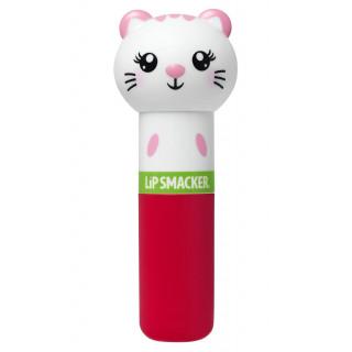 LIP SMACKER Бальзам для губ Котенок с ароматом Арбуза  4 г - 6лет+