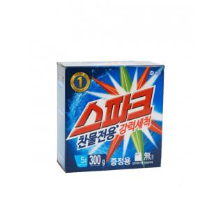 Kerasys Корея Стиральный порошок KeraSys Spark, 300гр  не входят фосфаты