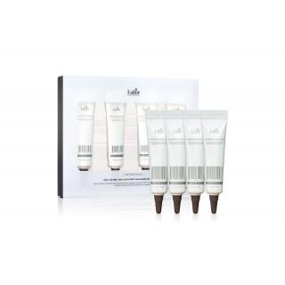 Lador Набор пилингов для кожи головы Scalp Scaling Spa, 4 шт х 15 мл