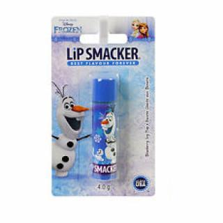 LIP SMACKER Бальзам для губ ОЛФ Черничный Лед, 4 гр