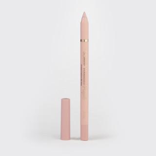 Vivienne Sabo Бежево-розовый Карандаш для глаз гелевый устойчивый