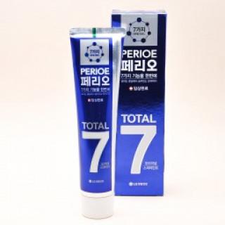 LG Зубная паста со вкусом мяты Perioe 120 гр