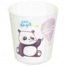 Little Angel Детский стакан Panda, 270 мл