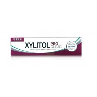 MUKUNGHWA КОРЕЯ Зубная паста ТРАВЫ/ ЗДОРОВЫЕ ДЕСНЫ Xylitol Pro Clinic,130