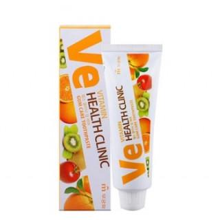 MUKUNGHWA КОРЕЯ Зубная паста ВИТАМИНЫ Vitamin Health Clinic, 100 гр