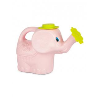 Рославльская игрушка Лейка Слонёнок Мона