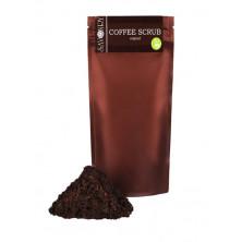 SAVONRY Кофейный скраб для тела (Coffee scrub) Оригинальный 200 гр