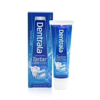 Lion Антибактериальная Зубная Паста для против образования зубного камня Tartar, 120 гр
