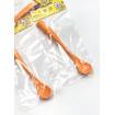 Курносики Ложечка для прикорма, оранжевая