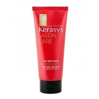 Kerasys Маска для слабых и тонких волос Объем Salon Care Moringa Voluming Treatment, 200 мл