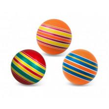 """Чебоксарский мяч 10см """"Яркие картинки"""", ручное окрашивание"""