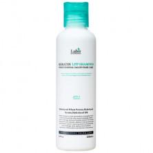 La'dor Шампунь для волос кератиновый Бессульфатный 150мл - Корея (Ладор)