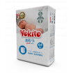 Yokito Подгузники на липучках S ( 3-6кг) 64 шт