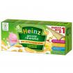 Heinz Детское печеньице с бананом и яблоком, 6мес+, 160 г (Хайнц Печенье)